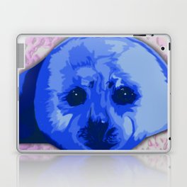 Harp Seal Laptop & iPad Skin
