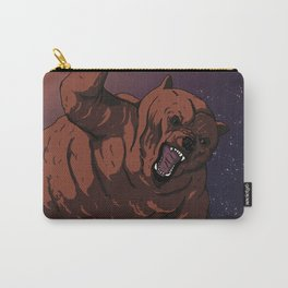 Savagery Carry-All Pouch