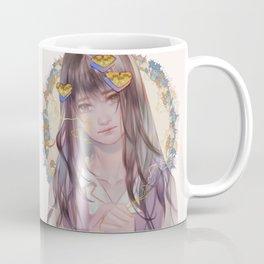 bisikan Coffee Mug