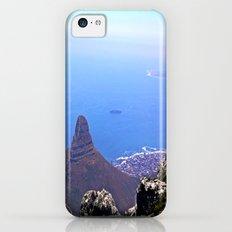 South Africa Impression 9 iPhone 5c Slim Case