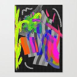 Fundamentals Canvas Print