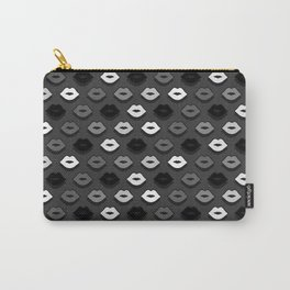 Dark Kiss Carry-All Pouch