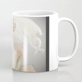 I Do Not Fear Oblivion Coffee Mug