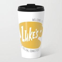 Lukes Diner Travel Mug