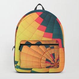Float in Color Backpack