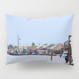 Salt Bayou Pillow Sham