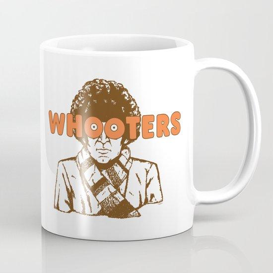 Whooters Mug