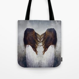 The Pull of Dreams Tote Bag