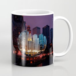 Chicago is MY kind of Town. . .  Coffee Mug