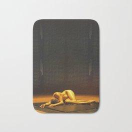 BLADE RUNNER Painting Poster  Newborn   PRINTS   Blade Runner 2049   #M37 Bath Mat