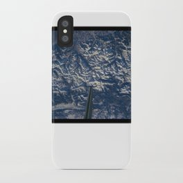 Pyrenees Mountains iPhone Case