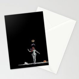 Curtain Call Stationery Cards