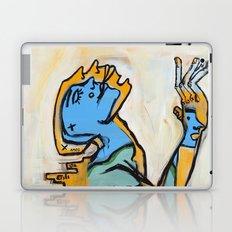Establishing A Connection by Amos Duggan 2013 Laptop & iPad Skin