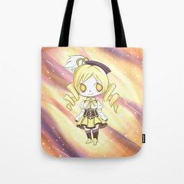 Mami Tomoe Galaxy Tote Bag