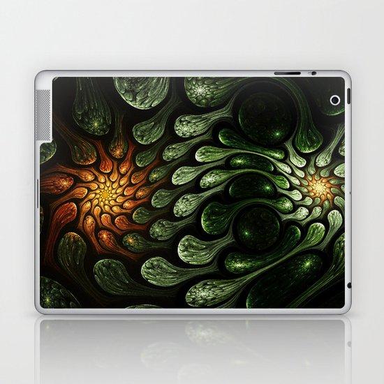 Elements: Earth Laptop & iPad Skin