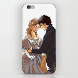 A Heart Full of Love iPhone Skin