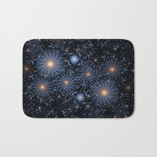 Let Your Light Shine Bath Mat