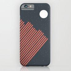 Moon Rays Slim Case iPhone 6s