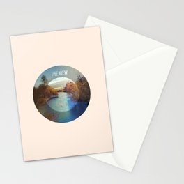 Dream park Stationery Cards
