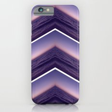 Purple Phase Slim Case iPhone 6s