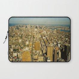NEW YORK 4 Laptop Sleeve