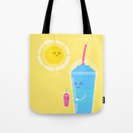 Cool Treat to Beat the Heat Tote Bag