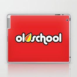 OLDSCHOOL v3 HQvector Laptop & iPad Skin