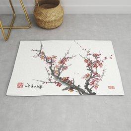 Cherry Blossom One Rug