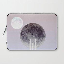 Dream Of The Glitter Moon Laptop Sleeve