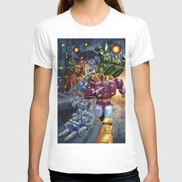 Wreck n Rule! T-shirt