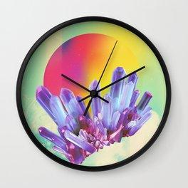 Recurring Dream Wall Clock