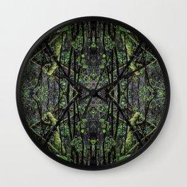 naturex Wall Clock