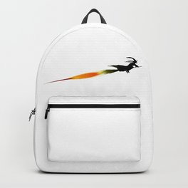 Flying Witch Backpack