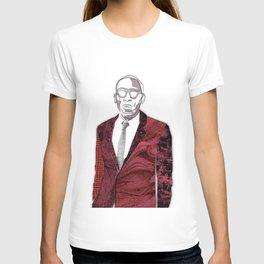 Yasiin Bey / Mos Def T-shirt