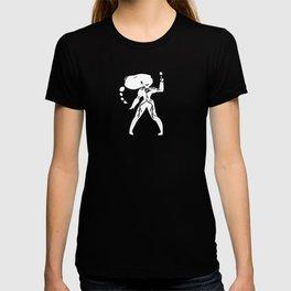 Spywire Rika Dark Tee T-shirt