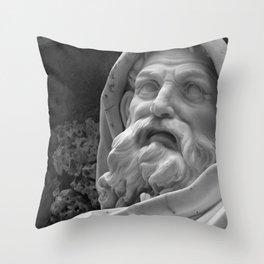 Father Throw Pillow