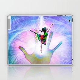 Tiny Dancer Laptop & iPad Skin