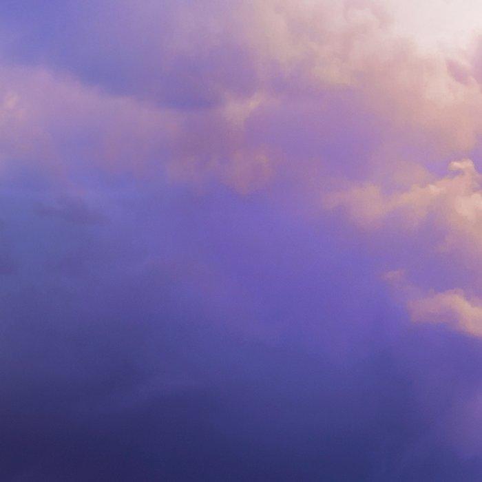The Skies Are Painted III Leggings