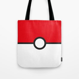 Pokémon Go Addict Tote Bag