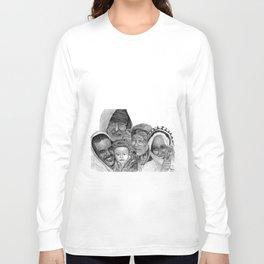 Proud Family Long Sleeve T-shirt
