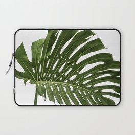 Monstera deliciosa Laptop Sleeve