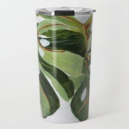 Monsteria Gold II Travel Mug