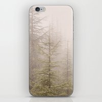 into the wild iPhone & iPod Skins featuring Wild..... by Guido Montañés