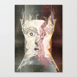 REELFEEL Canvas Print