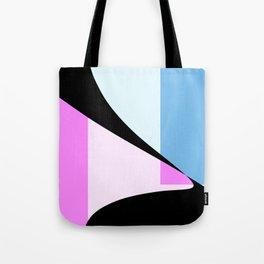 Invitingly Tote Bag
