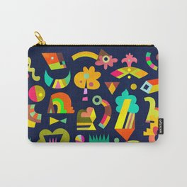 Schema 5 Carry-All Pouch