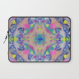 Inner Space 1 Laptop Sleeve