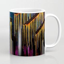 Chaos Consumes Civilization Coffee Mug