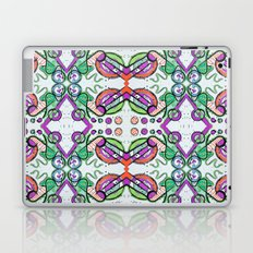 jelly beans Laptop & iPad Skin