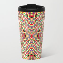 pixelpixels Travel Mug